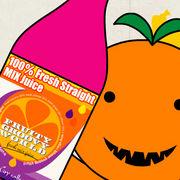 Fruity groovy