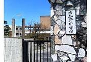 古知野中学校陸上部