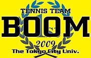 テニスサークル BOOM