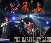 THE HARPER ST. BAND