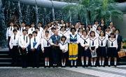 SK松本ジュニア合唱団
