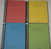 Unipapel/PAPYRUS note book