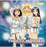 THE IDOLM@STERの曲が好き!