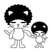 team アフロ★猫's 【futsal】