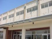 南魚沼市立塩沢中学校