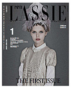 LASSIE PAPER