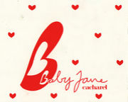 Baby Jane Cacharel