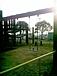ひとりぼっち黄昏公園