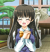 高原麻友香◆事務のお姉さん