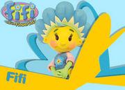 Fifi and Flowertots >> UK