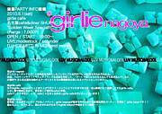girlie nagoya + girlie tokyo