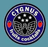 CYGNUS(キグナス)が好き。