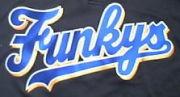 ファンキース