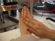 A-nails so cute!