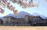 島原市立第一中学校