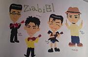 Zabi-El(ザビエル)
