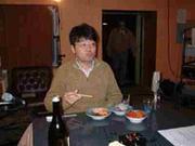 上田紀行先生