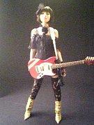 平野綾はロック歌手に転向しろ