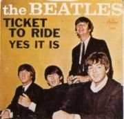 The Beatles/YES IT IS