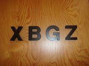 XBGZ 松任