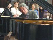 finnish piano music 舘野泉