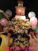 たかはしゆい2013生誕祭
