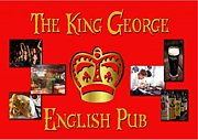 埼玉・大宮THE KING GEORGE