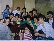 2008 名城大学理工学部Cクラス