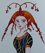 アンダルシア姫