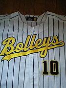 草野球チーム『福山Bolleys』