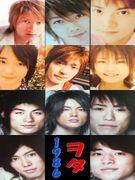 ジャニヲタ♡1986年生まれ