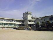 熊本県山鹿市立鹿北中学校
