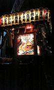 神輿♪LOVE♪in神奈川・・・20→