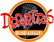 DEPARTURES@YOKOHAMA