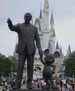 ディズニー 〜夢の国へ〜