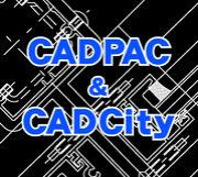 CAD PAC CADCITY