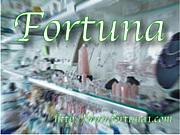 フォルトゥナ−天然石・占−麹町