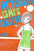Afternoon Cafe Groove!!vol.1-