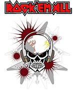 ROCK 'EM ALL