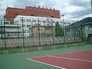 No.1薬科大学 硬式テニス部