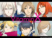 VitaminXに抱腹絶倒