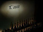 Bar L'asile(バー ラズィール)