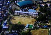 鉾田小学校