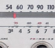 ラジオ関西「電話リクエスト」