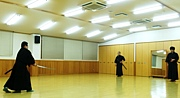 居合と刀剣鑑賞の会 岐阜 愛知
