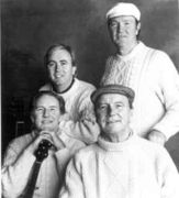 Clancy Brothers & Tommy Makem