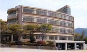 筑紫台高等学校 /筑紫工業高校