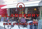 GLADBERRY/グラッドベリー