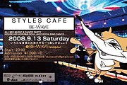 STYLES CAFE