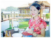 中国茶だぁ〜ぃすき!!